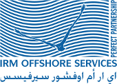 IRM Offshore Services-Logo